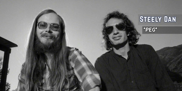 Steely Dan, Humble Heroes, and Bryan Dawson's Story