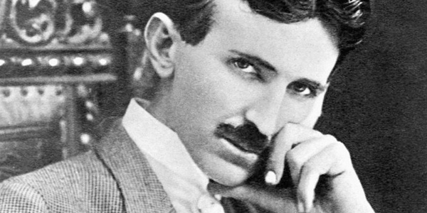 A Brief History of Nikola Tesla