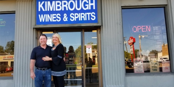 Couple Wins Right to Run Business