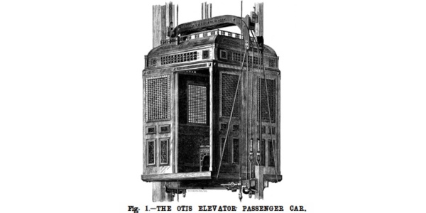 How The Elevator BRAKE Shaped Our Modern World