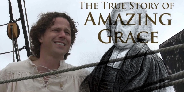 Story Of A Song: Amazing Grace