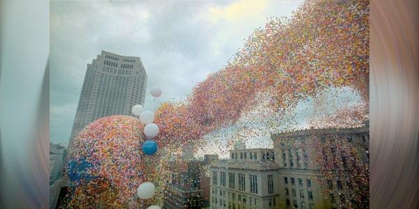 Balloonfest '86