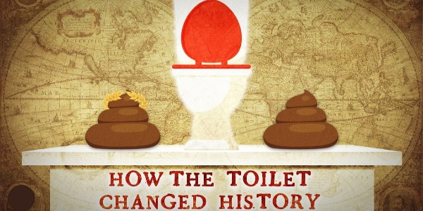 The Toilet: An Unspoken Story