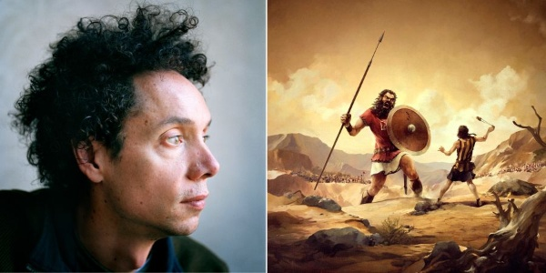 The Story of David and Goliath. Who Was the Real Underdog?