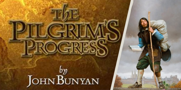 The Pilgrim's Progress: 2nd Most Popular Book...Ever! (Natl. Bible Week)