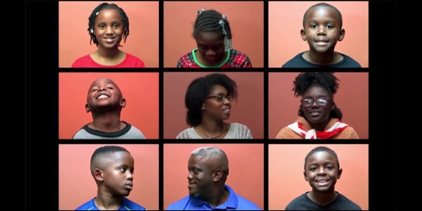 Couple Adopts 7 Siblings Separated Throughout 4 Foster Homes!
