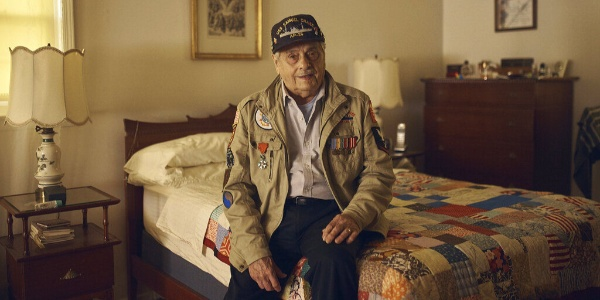 WWII Vet Recalls Storming Omaha Beach on D-Day