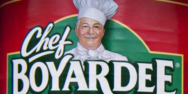 Chef Boyardee: American Hero