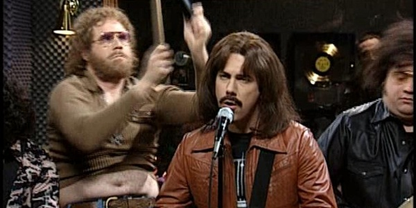 Gotta Have More Cowbell!