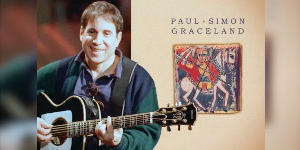 Story of a Song: Paul Simon's