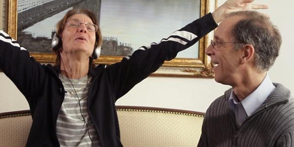 Alive Inside, Bringing Music to Dementia