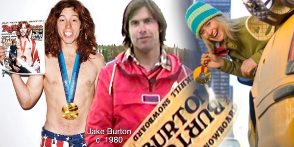 The Snowboard King: How Jake Burton Created An Industry, A Culture, And An Olympic Sport