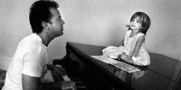 The Story of Song: The Ballad Billy Joel Wrote For His Little Girl