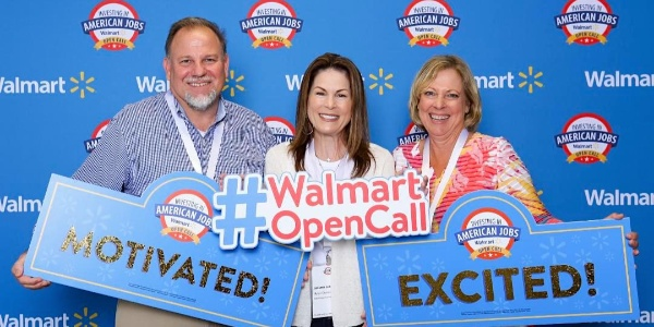 Walmart Open Call: The Praline Queen with a HUGE Fan Base