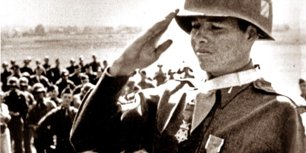 Audie Murphy, America's Most Decorated Soldier
