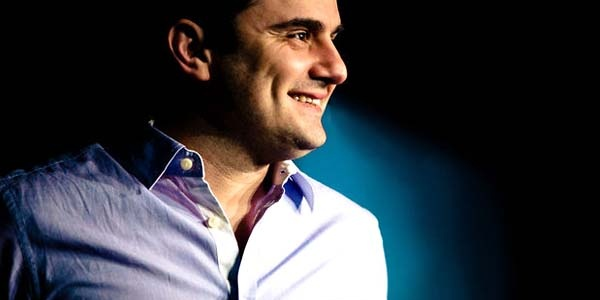 The Why Minutes: Gary Vaynerchuk's Success Ain't About Luck