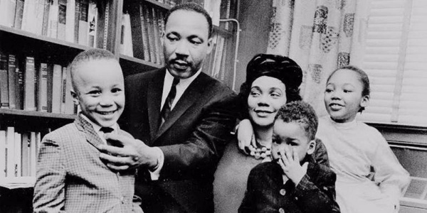 Exposing The Media's Makeover Of Martin Luther King Jr.