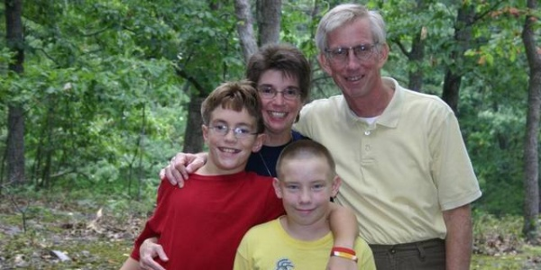 Caring For My Dying Husband Made Life Worth Living