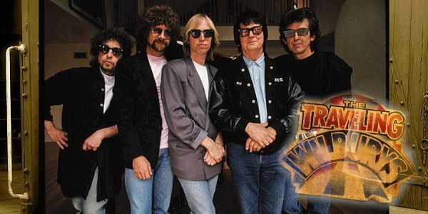 Traveling Wilburys: Billion Dollar Quintet