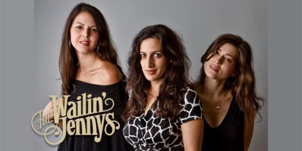 Story of a Song: Wailin' Jennys'