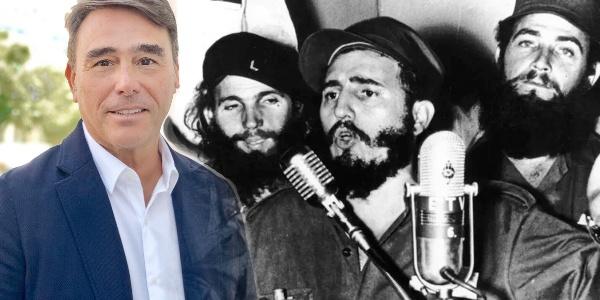 My Dad Was A Political Prisoner of Fidel Castro
