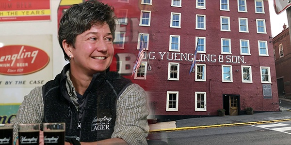 The Story (and Family) Behind Yuengling, America's Oldest Brewery