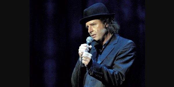 The Deadpan Comedy of Steven Wright