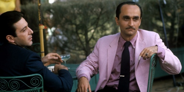 One Of The Greatest Actors You Know..But Don't Know: John Cazale (Died 1978)