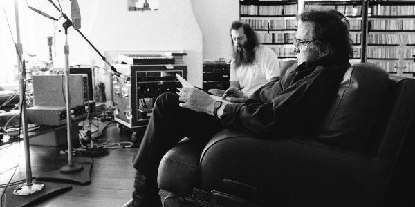 How Rick Rubin Resurrected The Career of Johnny Cash