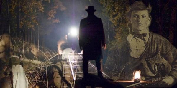 Jesse James: Bandit, Confederate, Murderer, Hero