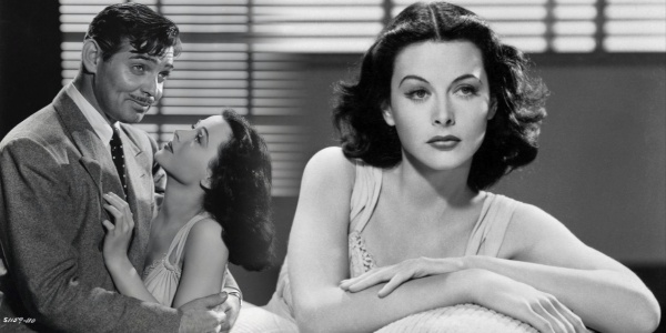 Hedy Lamarr: The 40s
