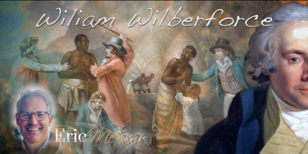 Slavery Slayer: The Story of William Wilberforce