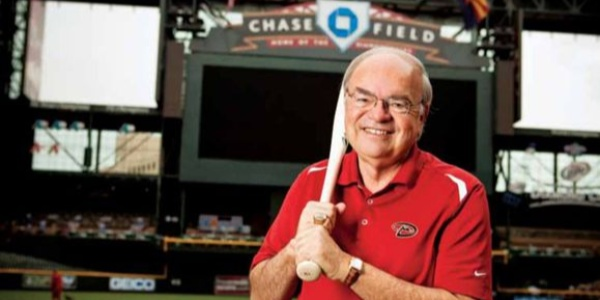 """Diamondbacks' Owner on COVID-19: """"There Are Legal and Moral Obligations... Taking Care of Our Workers is a Moral One"""""""