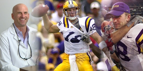 Matt Mauck: The Beginning of an LSU Tradition