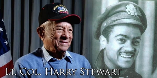 A Tuskegee Airman's Story of Heroism and Service