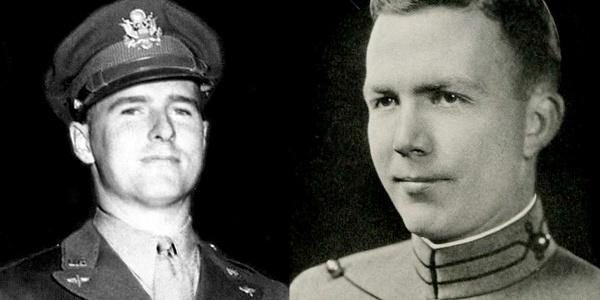 The West Texas Heroes of Bataan