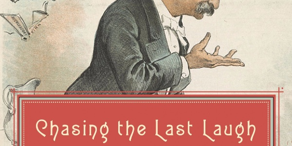 How Mark Twain Lost All His Money, Got it Back, Then Lost it Again