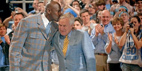 Coach Dean Smith: So Much More Than Basketball