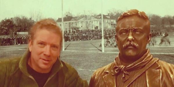 Teddy Roosevelt Saved Football?