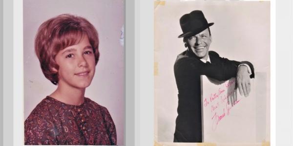 Patty Kingsbaker's Sinatra Story