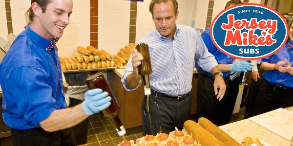 He Bought A Sub Shop At 17… Jersey Mike's Now Has 1,686 Locations!