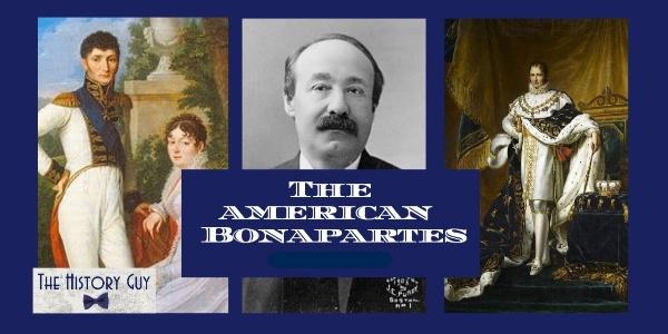 The American Bonapartes