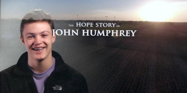 John Humphrey: One Kid's Unique Heart