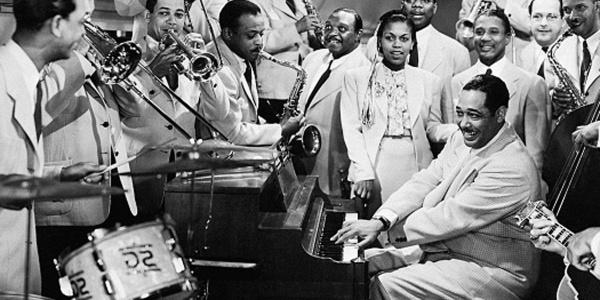 The Life of Duke Ellington: An American Original