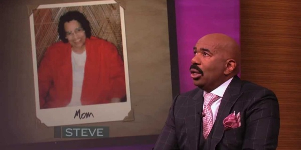 Kevin Durant and Steve Harvey Get Emotional About Their Moms