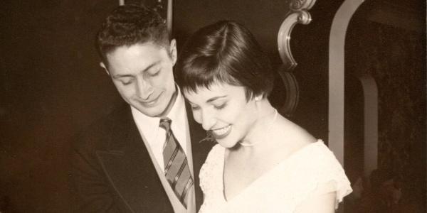 Celebrating the Life of Christina Lapadula (Lee's Beloved Mom)