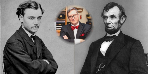 Robert Todd Lincoln: In His Father's Shadow (History Guy)