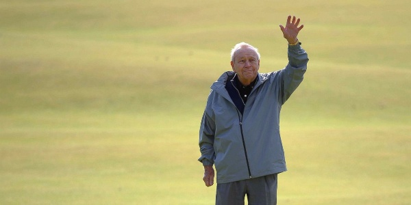 The Arnold Palmer Story