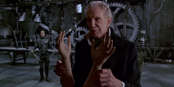 Vincent Price: Master Of Horror...Wonderful Father