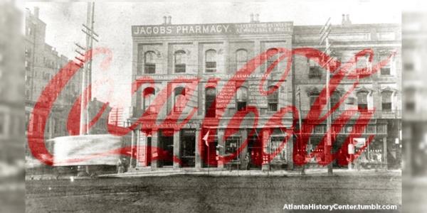 The Birth of Coca-Cola